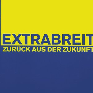 Image for 'Extrabreit'