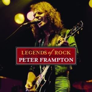 Immagine per 'Legends Of Rock'