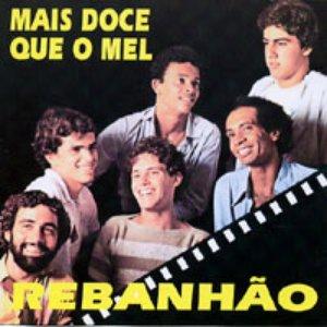 Image for 'Mais Doce Que o Mel'