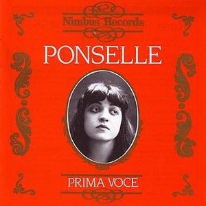 Imagem de 'Prima Voce: Rosa Ponselle'