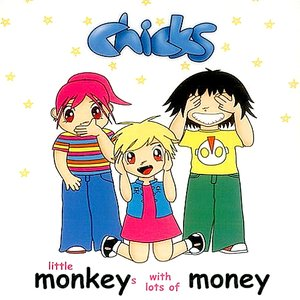 Image for 'Little Monkeys With Lots of Money'