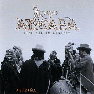 Image for 'Alirina'