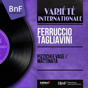 Image for 'Pizzichi e vase / Mattinata (feat. Renato Gallini et son orchestre) [Mono Version]'