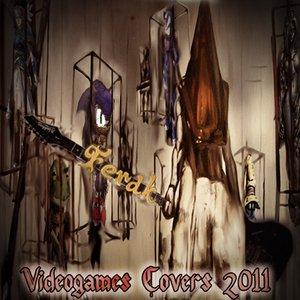 Imagen de 'Videogames Covers 2011'
