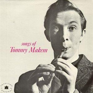 Imagem de 'Songs of Tommy Makem'