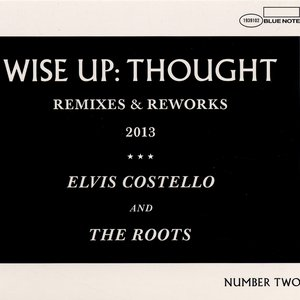 Image for 'Wise Up: Thought - Remixes & Reworks'