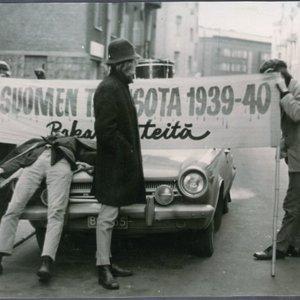 Immagine per 'Suomen Talvisota 1939-1940'