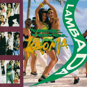 Image for 'Lambada (Best Remix)'
