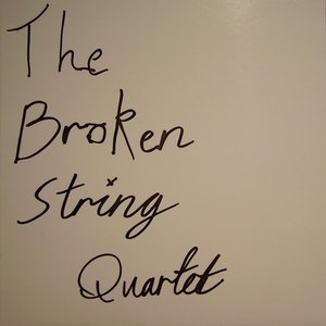 Image for 'The Broken String Quartet'