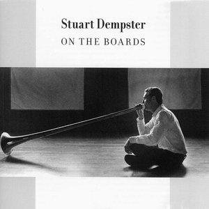Bild für 'On the Boards'