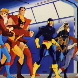 Image for 'Pryde of the X-Men'