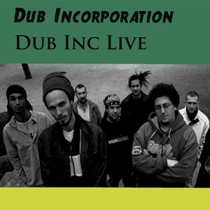 Image for 'Dub Inc live'