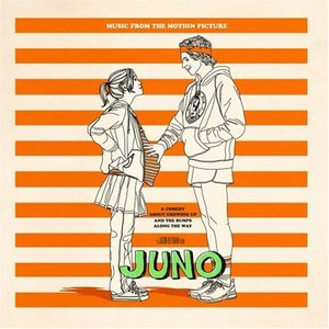 Immagine per 'Juno - Music From The Motion Picture'