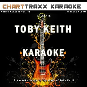 Image for 'Artist Karaoke Volume 48 (Sing the Songs of Toby Keith)'