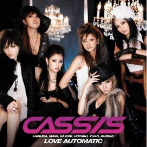 Image pour 'Love Automatic'