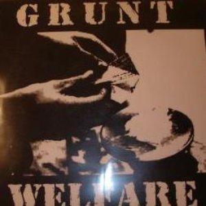 Image pour 'Welfare'