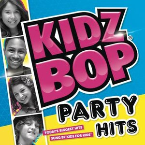 Image for 'KIDZ BOP Party Hits'