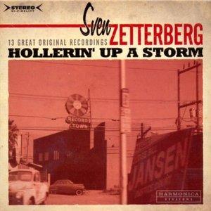 Imagen de 'Hollerin' Up A Storm'