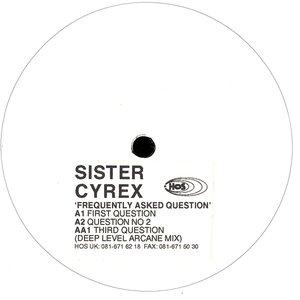 Imagen de 'Sister Cyrex'