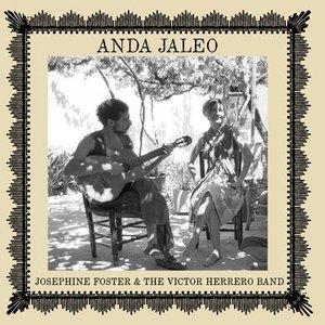 Image for 'Anda Jaleo'