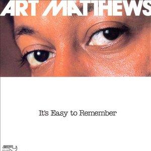 Immagine per 'It's Easy to Remember'