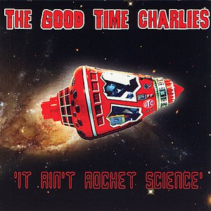 Image for 'It Ain't Rocket Science'