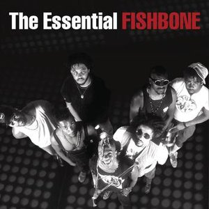 Imagem de 'Fishbone (Is Red Hot)'