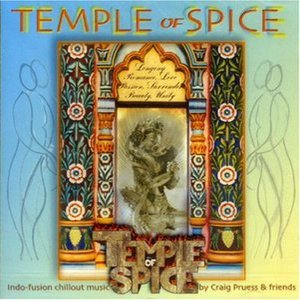 Image for 'Temple of Spice'