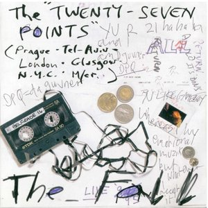 Image for 'The Twenty-Seven Points'