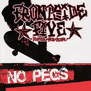 Image for 'No Pegs'