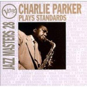 Image for 'Charlie Parker Plays Standards'