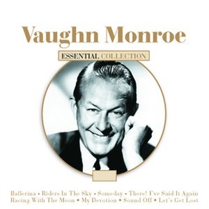 Image for 'Vaughn Monroe'