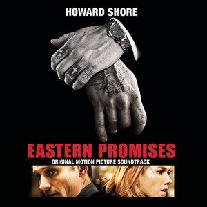 Image for 'Eastern Promises - Original Motion Picture Soundtrack'