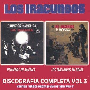 Image for 'Discografia Completa Vol. 3'