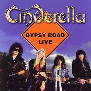 Image for 'Gypsy Road Live'