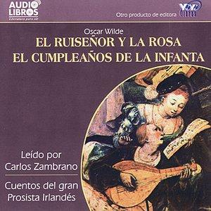 Image for 'La Rosa el Cumpleaños de la Infanta'