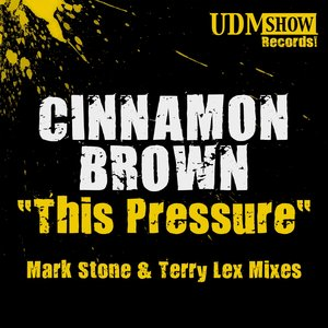 Image for 'This Pressure (Mark Stone & Terry Lex Mixes)'