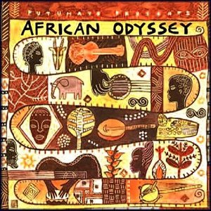 Image for 'Putumayo Presents: African Odyssey'