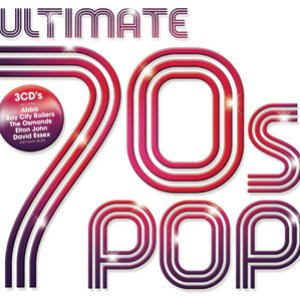 Image for 'Ultimate 70s Pop'