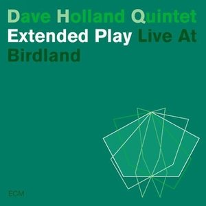 Image for 'Extended Play: Live at Birdland'