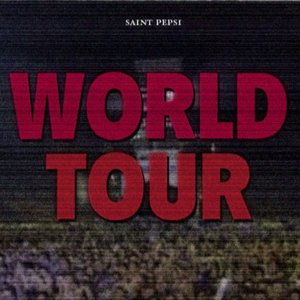 Image for 'WORLD TOUR'