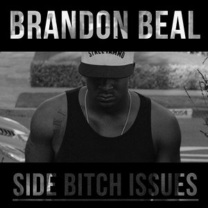 Image for 'Side Bitch Issues'
