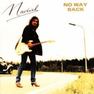 Image for 'No Way Back'