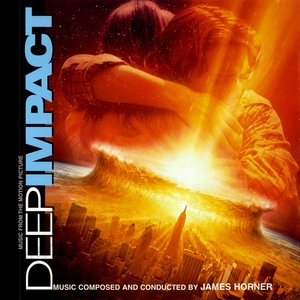 Image for 'Deep Impact'