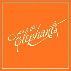 Image for 'The Elephants'