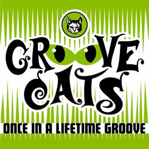 Image for 'Groove Cats'