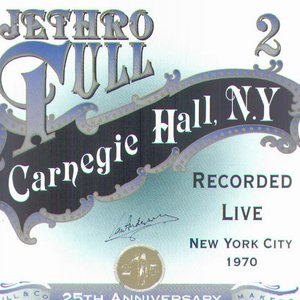 Image for 'Live At Carnegie Hall 1970'