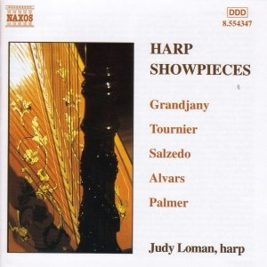 Image for 'Harp Showpieces'