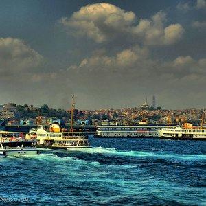 Image for 'Bosphorus'