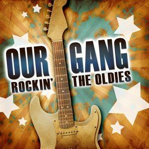 Image for 'Rockin' The Oldies'